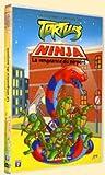 Tortues Ninja : La Vengeance du serpent