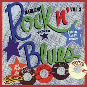 Various Artists - Blues Rock Vol.3 - Zortam Music
