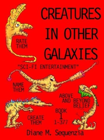 Creatures In Other Galaxies