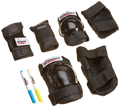 Wipeout 3 Pack Pad Set