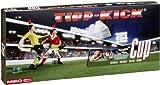 Toy - 075500 - Tipp-Kick Cup mit Bande