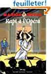 Marion Duval, Tome 2 : Rapt � l'op�ra