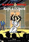 Marion Duval, tome 2 : Rapt à l'opéra par Pommaux