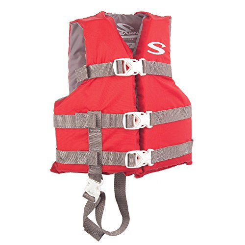 Stearns Child Classic Series Vest (Red)