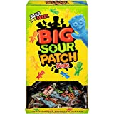 Sour Patch Kids Sweet and Sour Gummy Candy - Original, Individually Wrapped 240 Count (Tamaño: 46 Ounce Box, 240-Count)