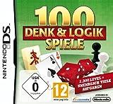100 Denk & Logikspiele DS