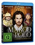 Image de Marco Polo [Blu-ray] [Import allemand]