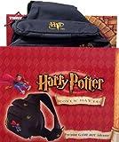 echange, troc Sac à bandoulière Thrustmaster, Harry Potter : Coloris Anthracite, pour Games Boy Advance