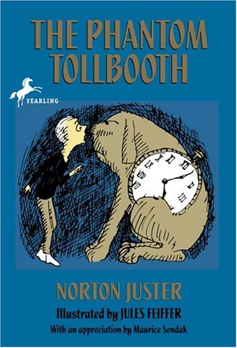 The Phantom Tollbooth Free Book Notes, Summaries, Cliff Notes and Analysis