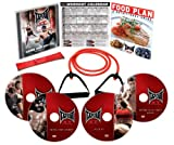 TapouT XT Four Fitness Pack