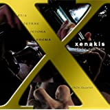 Xenakis: String Quartets