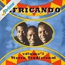 Volume 2 - Tierra Tradicional