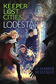 Book Cover: Lodestar