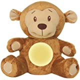 Summer Infant Lullaby Monkey Soother, Boy (Discontinued by Manufacturer)