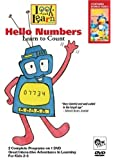 Hello Numbers - Learn To Count [DVD] [1992] [2008]