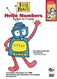 echange, troc Look & Learn: Hello Numbers - Learn to Count [Import anglais]
