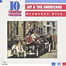 Jay & The Americans - Greatest Hits [CEMA]