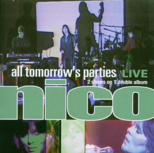 Nico - All Tomorrows Parties  Nico Live - Zortam Music