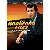 Rockford Files: Season 2by James Garner