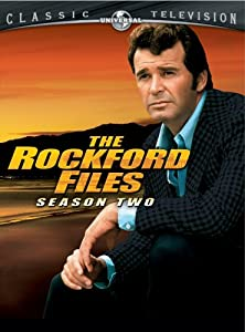 The Rockford Files - Season Two