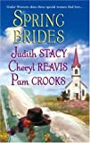 Spring Brides: Three Brides And A Wedding DressThe Winter HeartMcCord's Destiny (Harlequin Historical) (0373293550) by Stacy, Judith
