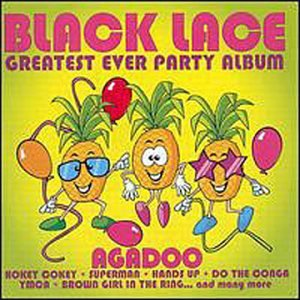 Black Lace - Hokey Cokey