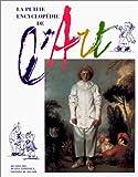 echange, troc Collectif - La Petite Encyclopédie de l'art