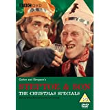 Steptoe & Son - The Christmas Specials [DVD]by Wilfrid Brambell
