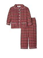 Honey Pijama Lucy (Rojo / Multicolor)