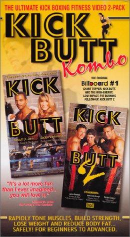 Kick Butt [VHS]