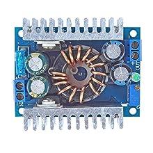 SainSmart DC Converter Voltage Regulator 8-32V to 9-46V 12/24V 150W Boost Step Up Power Supply Module