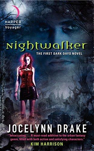 Image of Nightwalker (Dark Days, Book 1)