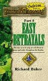 Easy Betrayals (Forgotten Realms)