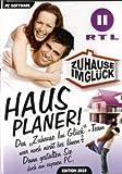 RTL2 Zuhause im Glück - Haushaltsplaner