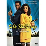Silk Stalkings - The Complete Second Season ~ Rob Estes