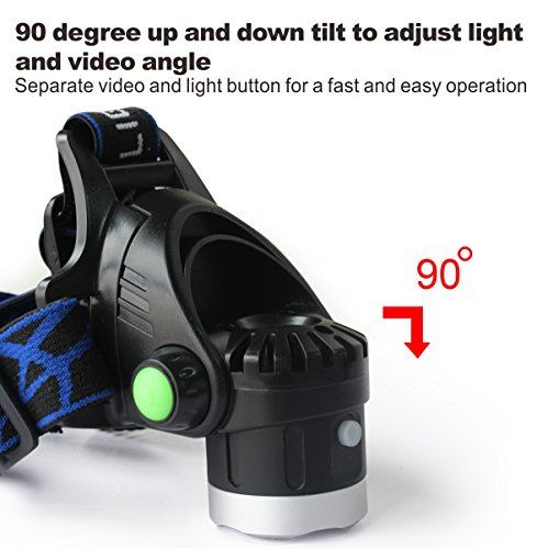 Conbrov® Hl01 LED1080p Full