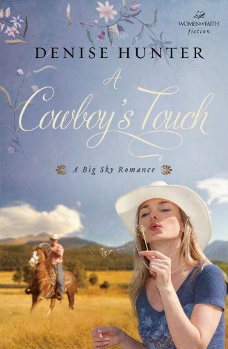 Image of A Cowboy's Touch (A Big Sky Romance)