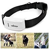 TKSTAR Pet GPS Tracker & Real-Time Outdoor Locator with SOS, Live Updates with Google Maps Route Software and FREE GiffGaff SIM Card - Custom-Designed for Dog & Cat Collars