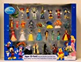 Jamn Products Disney 29-Piece Figurine Set