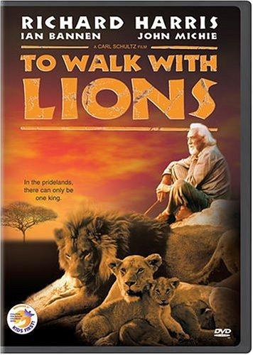 To Walk With Lions / Прогулка со львами (1999)