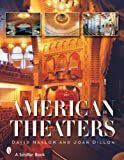 img - for American Theaters: Performance Halls of the Nineteenth Century book / textbook / text book
