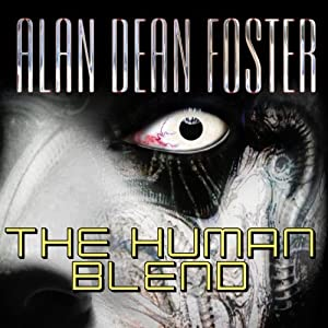 The Human Blend Audiobook