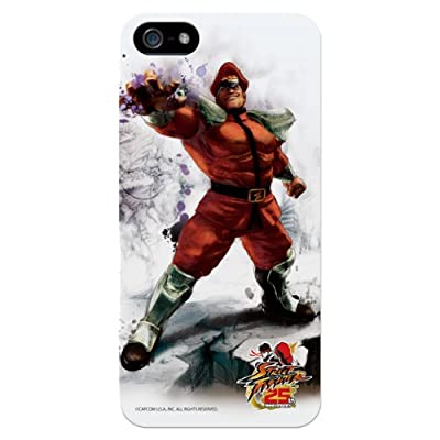 Bluevision iPhone 5用ケース StreetFighter 25th Anniversary for iPhone 5 Vega BV-SF25TH-VEGA