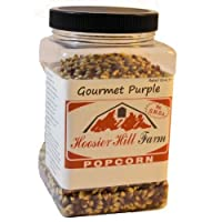 Hoosier Hill Farm Gourmet Purple Popcorn, 2 lb.