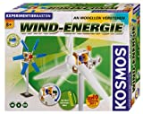 Toy - Kosmos 627614 - Wind-Energie