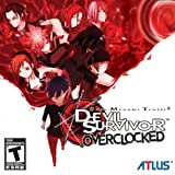 Shin Megami Tensei: Devil Survivor  Overclocked (Nintendo 3DS)by Ghostlight