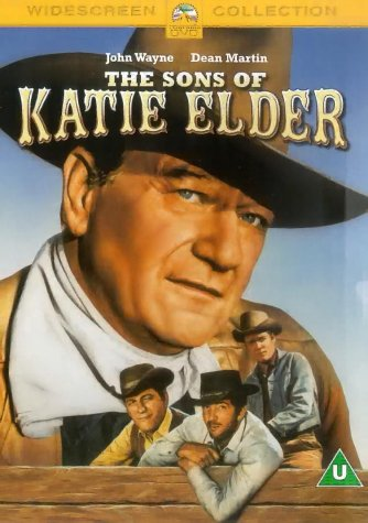 The Sons of Katie Elder [UK Import]