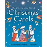 The Usborne Little Book of Christmas Carolsby Anthony Marks