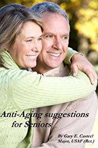 Anti-Aging suggestions for Seniors from Paisley Publications