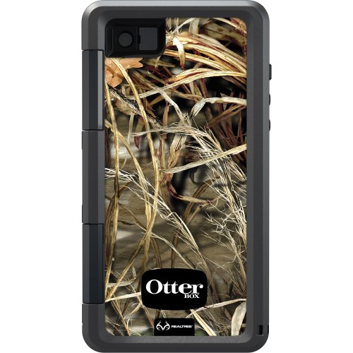 Great Sale OtterBox Armor Series Waterproof Case for iPhone 5 - Retail Packaging - Realtree Max 4/Green